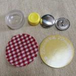 くるみボタン 手作り キット 材料