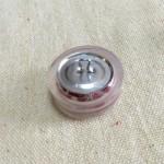 くるみボタン ハンドメイド 作り方