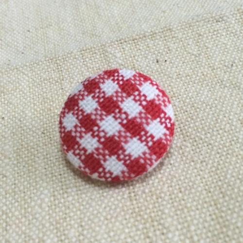 くるみボタンの作り方 手作りキットで簡単 ダイソーやセリア100均で
