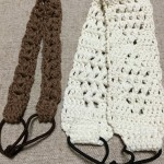 カチューム ハンドメイド かぎ針編み