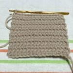 エコたわし 四角 編み方