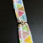 編み棒 ケース ハンドメイド 作り方