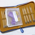 輪針 チューリップ carryClong 切り替え式輪針セット 竹 おすすめ 付け替え