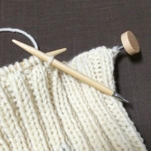 匠 コンボ 輪針 輪針セット ストッパー レビュー ブログ 付け替え式輪針セット