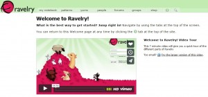 ravelry ラベリー 登録 編み物 無料 編み図 使い方 アカウント 作成