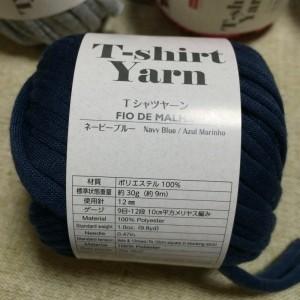 ダイソー Tシャツヤーン 100均 種類 量 長さ 重さ ズパゲティ ズパゲッティ 糸 毛糸 夏糸 バッグ クラッチバッグ