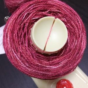 Manos del Uruguay Lace マノス デル ウルグアイ レース 糸 毛糸 アルパカ シルク カシミア 段染め糸 手染め 海外 輸入 糸 手編み 手染め かせいと 玉巻器